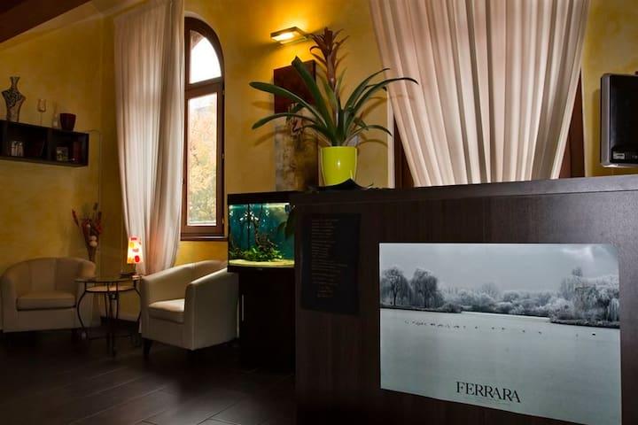 Zen Room&Breakfast - Ferrara - Bed & Breakfast