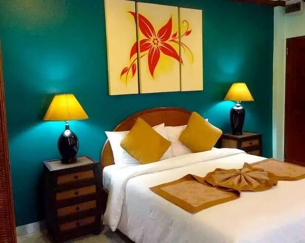 Little boutique hotel - Bed & Breakfast