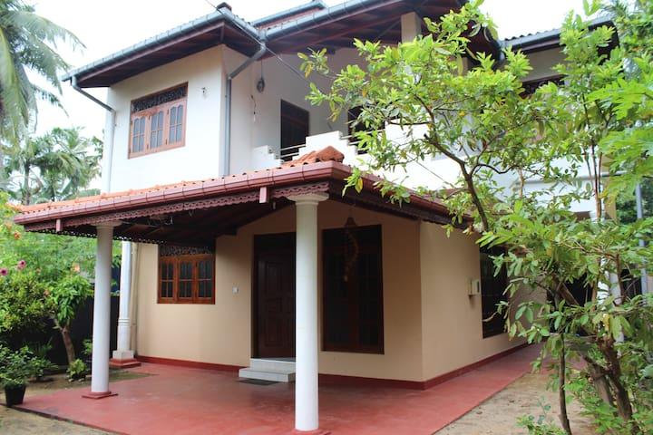 Cinnamon Road Villa