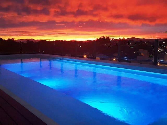 Incrível residência em Florianópolis
