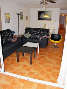 Apartamento en Urb. Optmist en La Manga Mar Menor