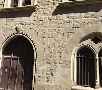 THE KNIGHT'S APARTMENT (with parking) - Carcassonne - Wohnung