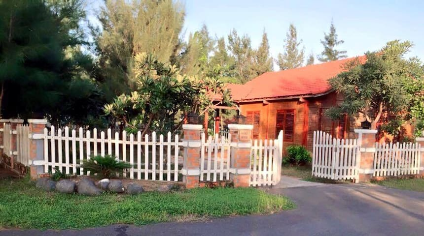 Bungalow villa - Hodota Resort