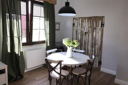 Apartament Wigilijna Premium Starówka
