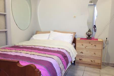 Cozy flat near the port of Piraeus - Pireas