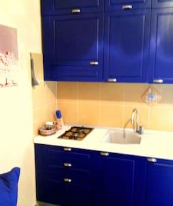 Blu Apartment - Novara - Huoneisto
