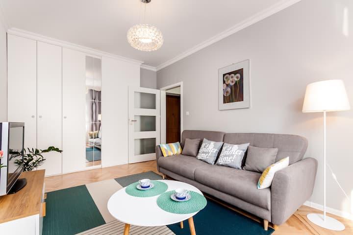 Apartment OPERA 40 m2 >>> city center