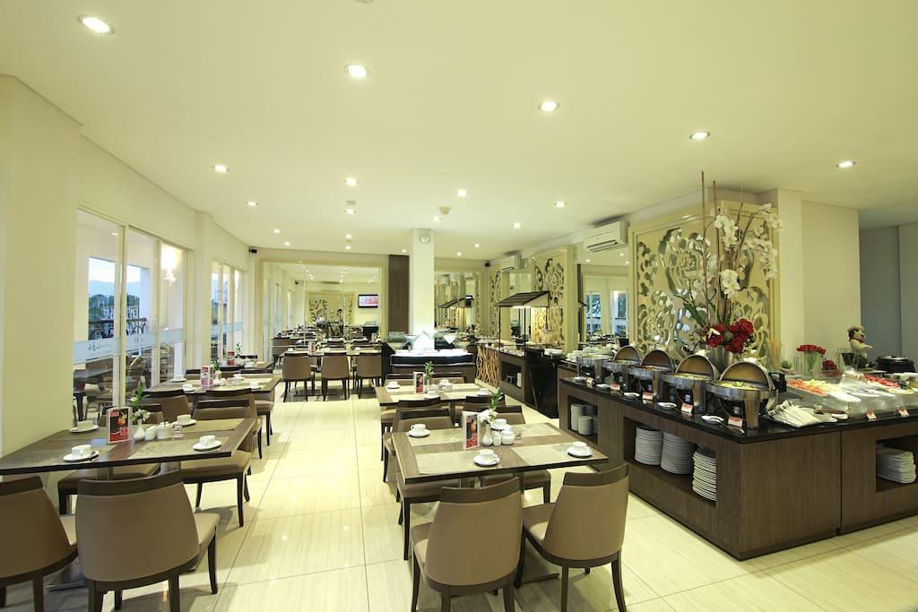 Satoo Restaurant
