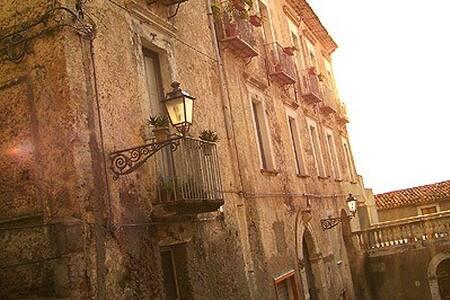 Appartamento in tranquillo borgo medievale