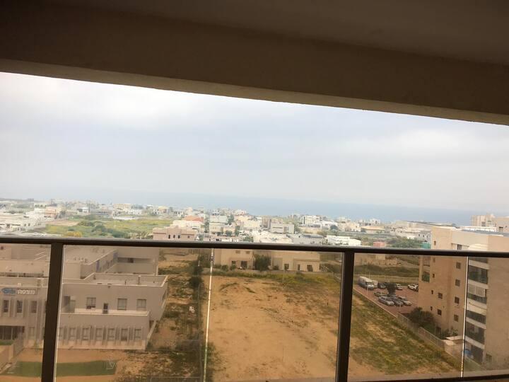 Superbe appartement à Ashkelon - BARNEA