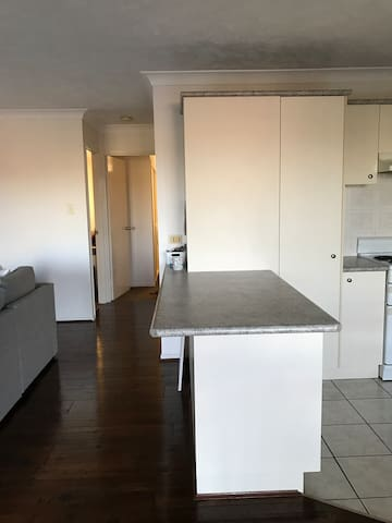 Apartment close to Brisbane City - Carina - Apartment