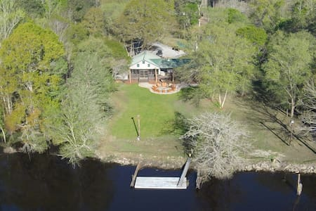 Sanctuary at Edisto River Lodge