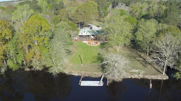 Sanctuary at Edisto River Lodge