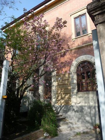 I 4 GATTI Bologna Guesthouse x2 - Boloña - Villa