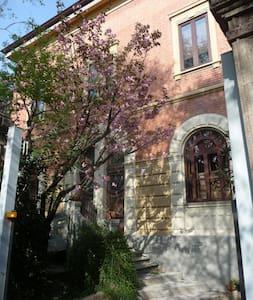 I 4 GATTI Bologna Guesthouse x2 - ボローニャ
