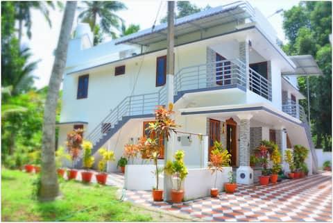 Bougainvillea Homestay-Superior Room Apartment(B)