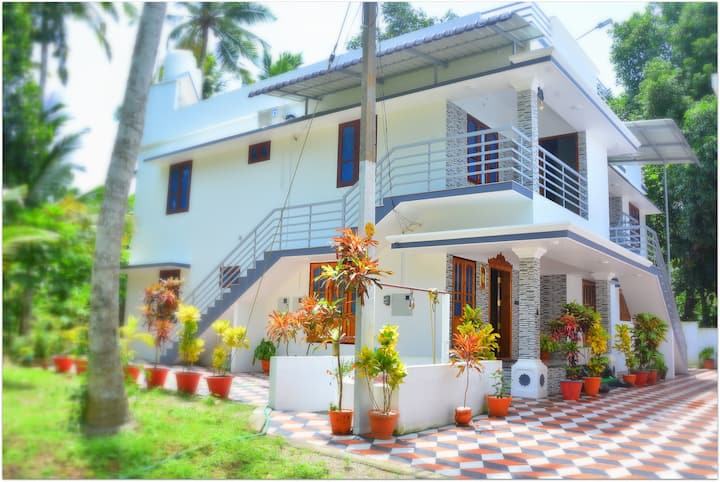 Bougainvillea Homestay-Superior Room Apartment(A)