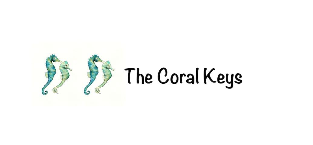 The Coral Keys ️ - La Parguera