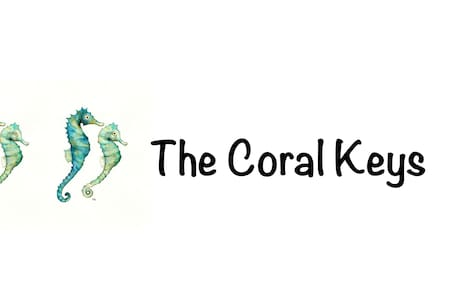 The Coral Keys ☀️ - La Parguera
