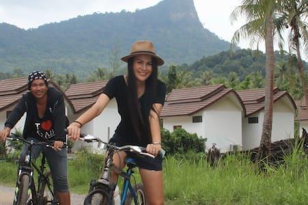 Naga Peak Resort - Tambon Ao Nang