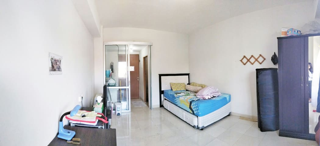 Apartment Pinewood Jatinangor Town Square Area