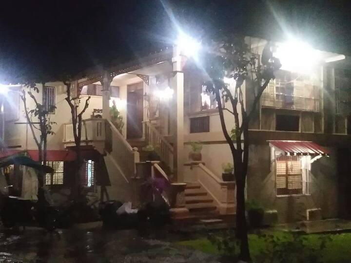 1BR @ Gozo's Ancestral House, Majayjay, Laguna