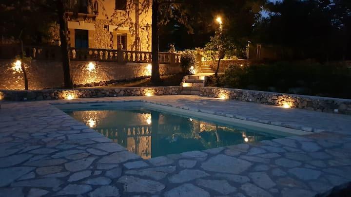 Casale Settesoldi - San Giacomo