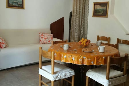 Nice apartment in Balestrate.... - Balestrate
