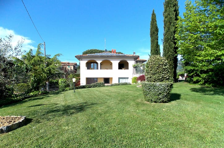 Villa Spina - Santa Maria A Vezzano - Villa