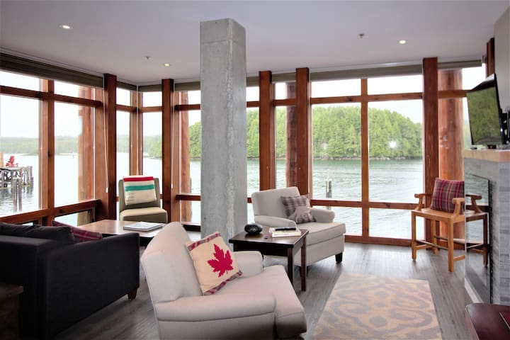 Wharf Watch by Natural Elements Vacation Rentals