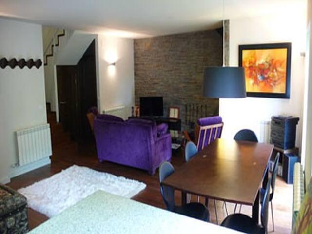 Precioso y acogedor apartamento... - Gessa - Wohnung