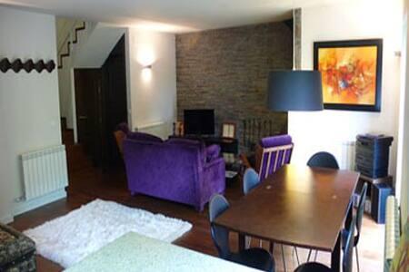 Precioso y acogedor apartamento... - Gessa