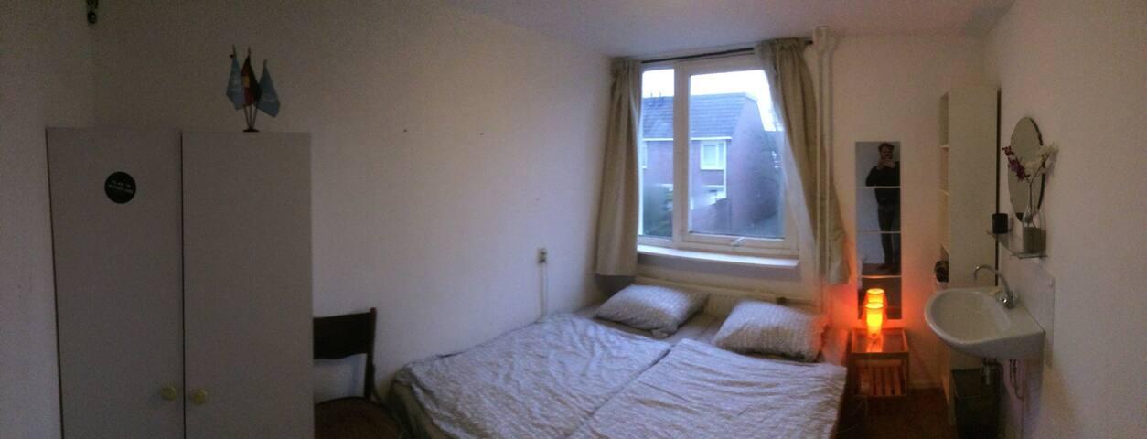 Diemen House - Amsterdam - Maison