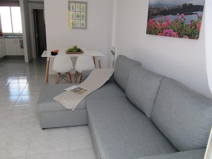 Punta Carero Apartments -  2ºB