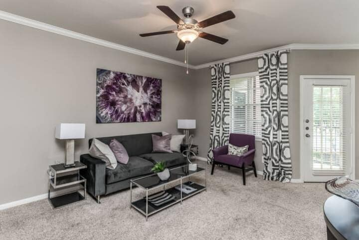 Sparkling clean apartment home | 1BR in Houston