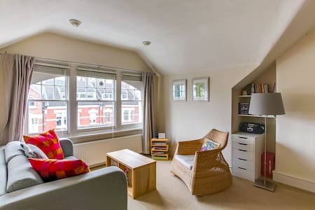 Lovely 1BR Home in North London