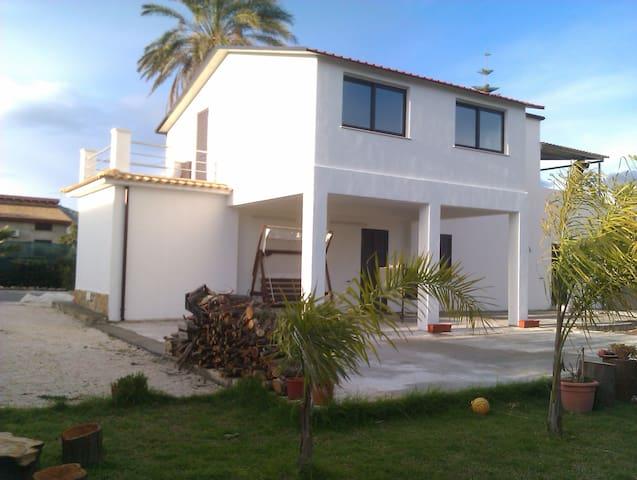 "Casa vancanze ""Villa Lucia"" III"