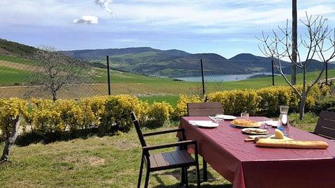 Casa Txema, Ugar, Valle de Yerri, Estella, Navarra
