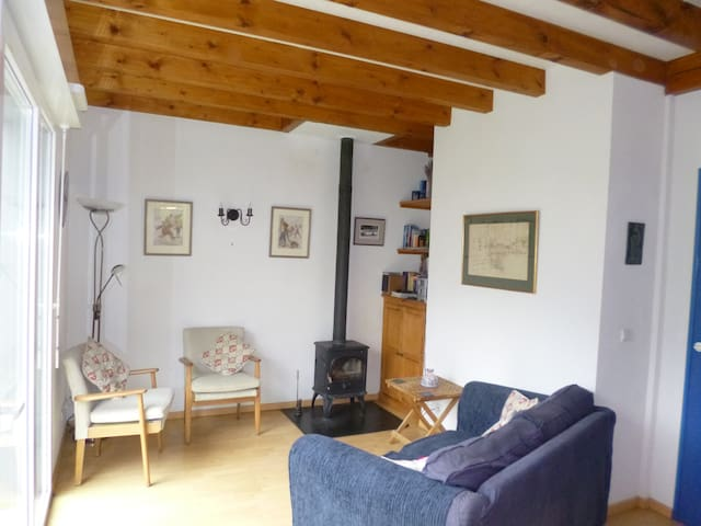 Charming house, Luz St Sauveur with amazing views - Luz-Saint-Sauveur - House