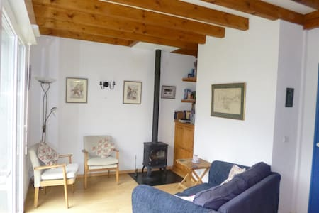 Charming house, Luz St Sauveur with amazing views - Luz-Saint-Sauveur - Hus