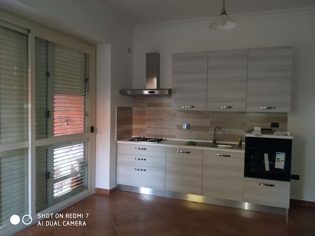 Villa residenziale Ciampino