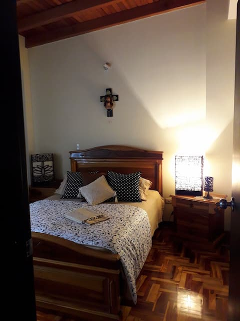 Residencias Maria Oliva