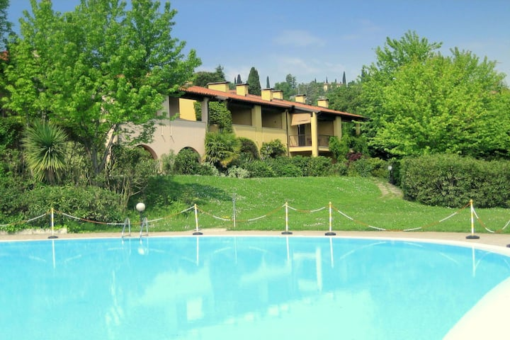 Gorgeous Home in Polpenazze del Garda with Pool