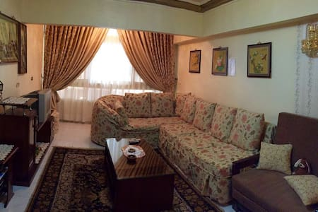 Luxurious Furnished Apartment 305 - Alexandria