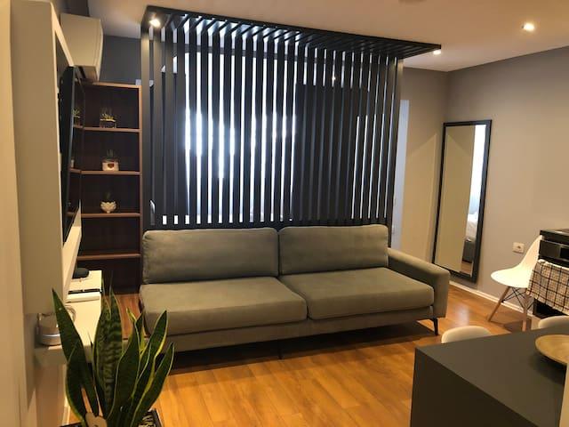 The Earth - Tirana Smart Apartments