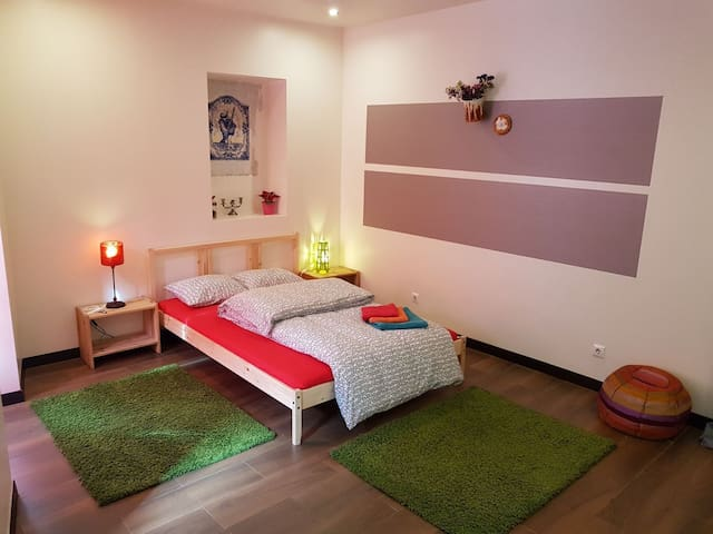 Traditional flat in the centre of Lisbon 3 ♡