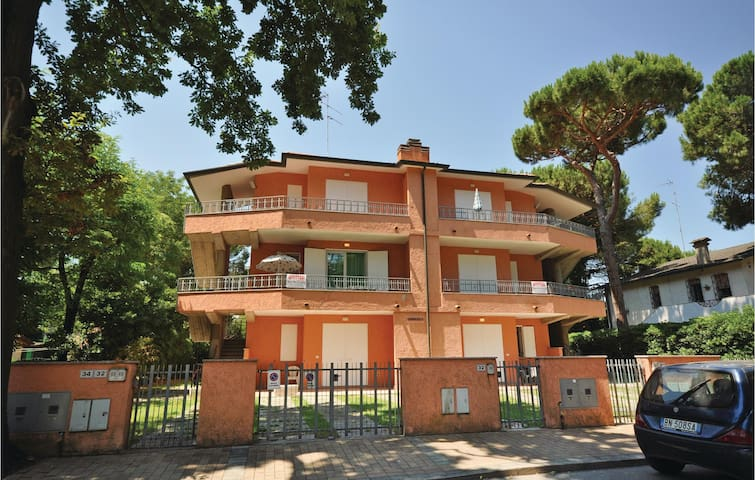 Holiday apartment with 3 bedrooms on 70m² in Lido degli Estensi FE