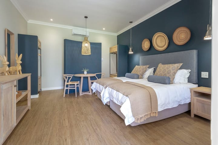 Luxury Twin at Monte Vista Boutique Hotel Montagu