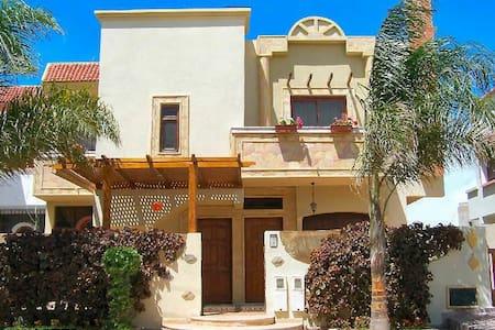 charmante villa avec piscine privée - Sidi Bouzid