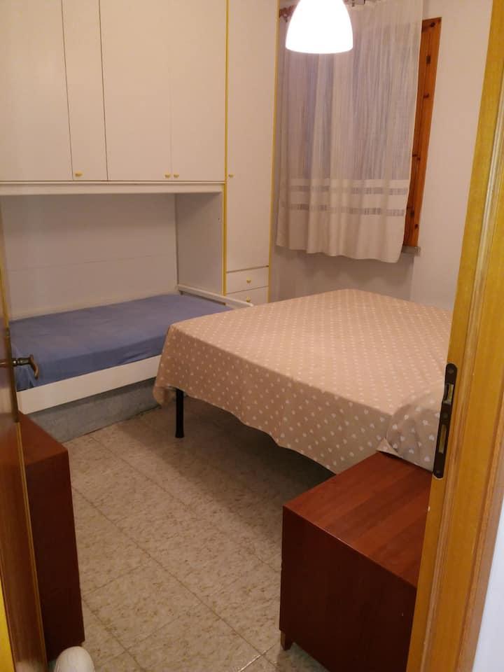 Appartamento zona mare